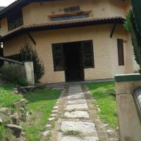Hotel Pictures: Sítio Água da Pedra, Itamonte
