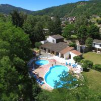 Hotel Pictures: VVF Villages Lavoute-Chilhac, Lavoûte-Chilhac