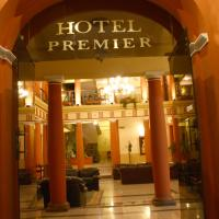 Hotel Pictures: Hotel Premier, Sucre