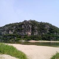 Fotografie hotelů: Okyeon Jeongsa, Andong