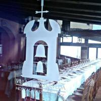 Фотографии отеля: Hostal restaurante Villa de Sepúlveda, Сепульведа