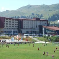 Hotel Pictures: Hotel Bistrica, Jahorina