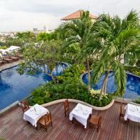 Hotel Pictures: Sunshine Vista Hotel, Pattaya Central