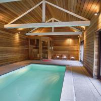 Zdjęcia hotelu: Villa L Ambleve, Stoumont