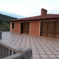 Φωτογραφίες: Villa Algethi, Saghrasheni