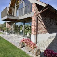 Zdjęcia hotelu: Holiday home Hoeve tussen Leie en Schelde, Zwevegem