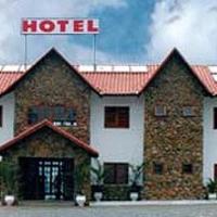 Hotel Pictures: Hotel Serras de Extrema, Extrema