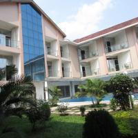 Fotos de l'hotel: Linda Hotel Goma, Goma
