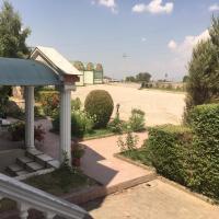 Φωτογραφίες: Hotel Kabashi, Korçë