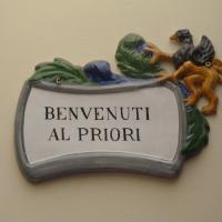 Фотографии отеля: Hotel Priori, Перуджа