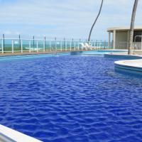 Hotel Pictures: Apartamento Beira Mar Premium, Barra de São Miguel
