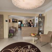 Hotellbilder: Hotel Saint Fiacre, Bourscheid