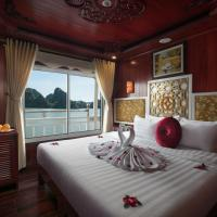 Fotos del hotel: Rosa Boutique Cruise, Ha Long