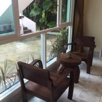 酒店图片: 日落花园安眠2号公寓, 拉威海滩
