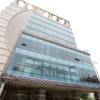 Fotografie hotelů: Dong Gyeong Hotel, Tongyeong