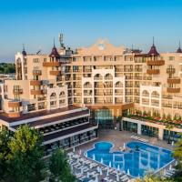 Hotelbilleder: Club Calimera Imperial Resort, Sunny Beach