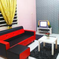 Fotografie hotelů: Arfa Homestay Gambang, Gambang