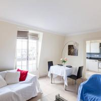Beautiful Kensington Apartment