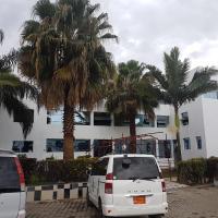 Fotos de l'hotel: Bassin du congo Hotel, Goma