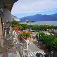 Hotel Pictures: Albergo Sempione, Stresa