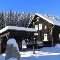 Hotelbilleder: Ferienhaus Anno Dazumal, wie zu Oma`s Zeiten, Klingenthal