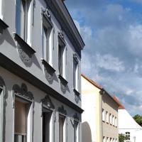 Hotelbilleder: Ferienwohnungen Haus Sarah, Senftenberg