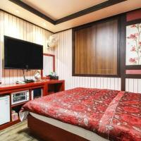 Fotografie hotelů: Win Motel, Tongyeong