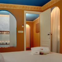 Executive Apartment with Bath and Alhambra Views