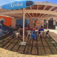 Tribu Surf House