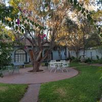 Hotellikuvia: Onze Rust Guest House, Gobabis