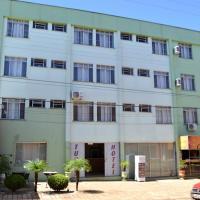 Hotel Pictures: Turis Hotel, Abelardo Luz