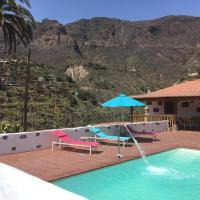 Fotos del hotel: Casa Rural Tadia, San Bartolomé