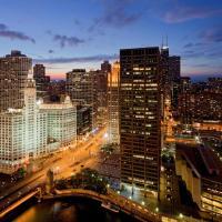 酒店图片: 芝加哥凯悦酒店, 芝加哥