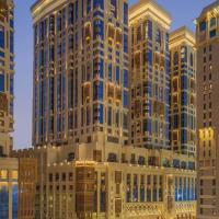 Fotos de l'hotel: Jabal Omar Hyatt Regency Makkah, La Meca