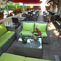 Hotel Pictures: Logis Bagatelle - 51530 Dizy, Épernay