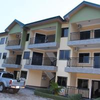 Фотографии отеля: Evergreen Apartments, Adentan