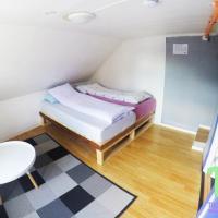 Tromso Activities Hostel