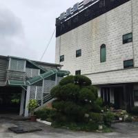 Fotografie hotelů: Sky House Motel, Yangpyeong