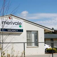 Hotel Pictures: Merivale Motel, Tumut