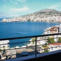 Fotografie hotelů: Apartment Sarande with Sea View 10, Gjashtë