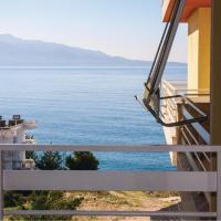 Fotografie hotelů: Apartment Sarande with Sea View 07, Çukë