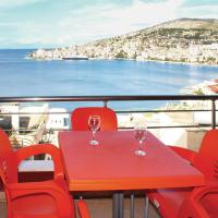 Fotografie hotelů: Apartment Sarande with Sea View 12, Gjashtë