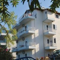 Hotelbilleder: Apartment Dhermi 1, Dhërmi