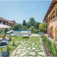 Hotelbilleder: Three-Bedroom Holiday Home in Casalborgone -TO-, Casalborgone