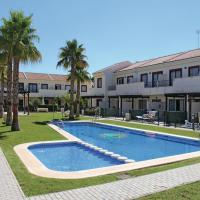 Holiday home Rojales CD-1712