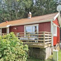 Photos de l'hôtel: Holiday home Ljusevatten Skepplanda, Hålan