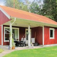 Photos de l'hôtel: Holiday home Ljusevattnet Skepplanda II, Hålan