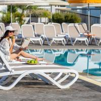 Hotelfoto's: Christabelle Hotel Apartments, Ayia Napa