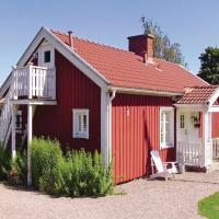 Photos de l'hôtel: Holiday home Nyarps Gård Grönahög, Skogen