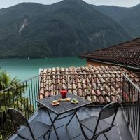 Hotel Pictures: Ristorante le bucce di Gandria, Gandria